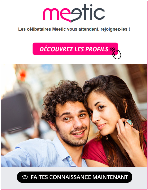 Rencontre sans lendemain Meetic 78